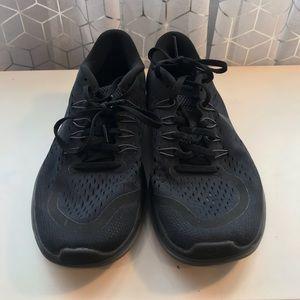 Nike Flex 2017 Run Sneakers